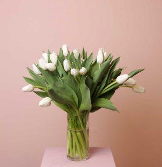 ramo-tulipanes-blancos-absolutaflora
