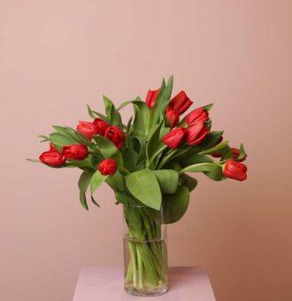 ramo-tulipanes-rojos-absolutaflora